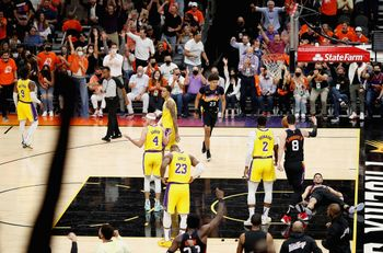 The Suns One Win Away From History image