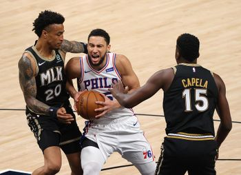 Just How Good Is Ben Simmons? image