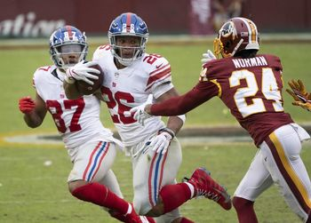 NFL Week 2: Three Matchups With Playoff Implications - Best Bets image